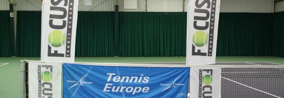 Vragen mbt het spelen van een Tennis Europe toernooi