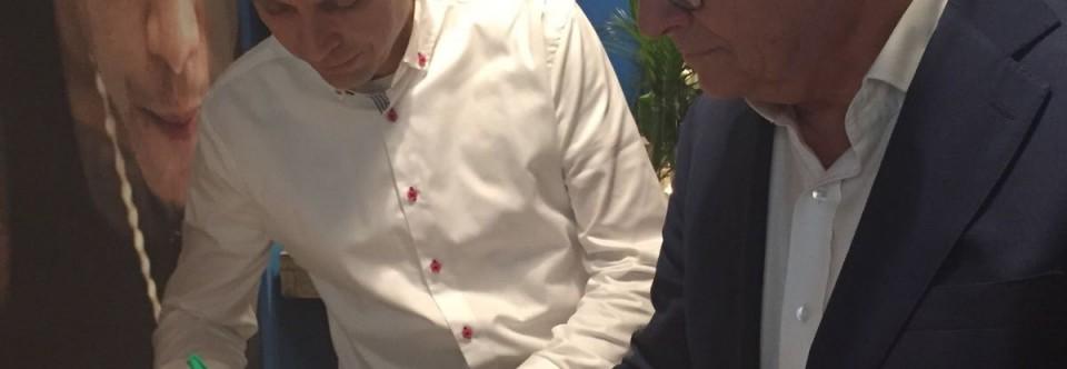 Rotterdam Topsport en FOCUS tennis academy gaan unieke samenwerking aan!