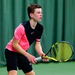 02.05 Daniel Verbeek - FOCUS tennis academy open 2018